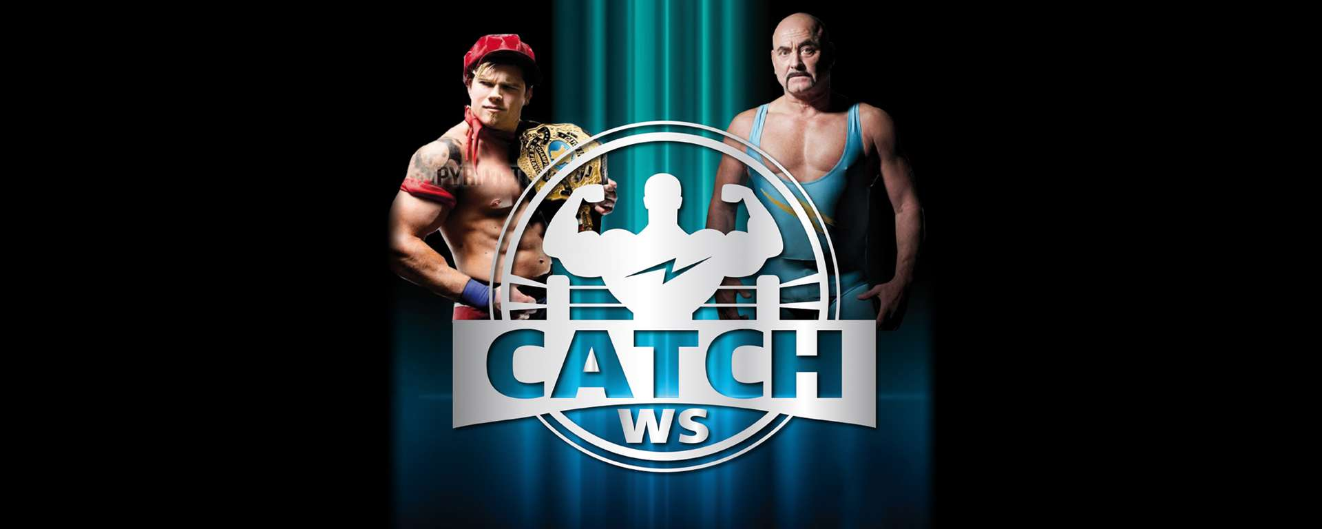 Gala de Catch WS