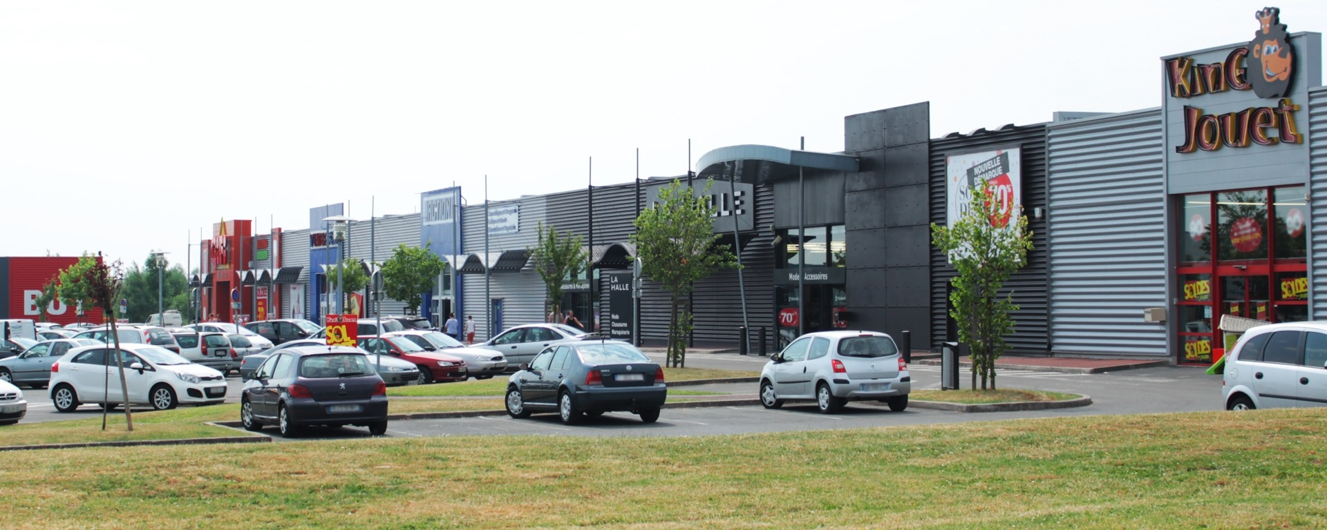 image site mairie Fourmies
