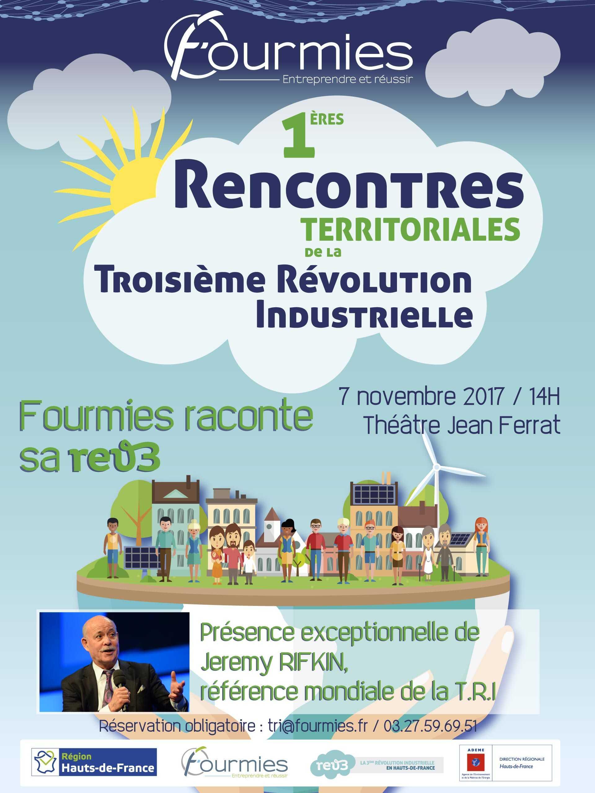 Rencontres territoriales de la cohesion urbaine
