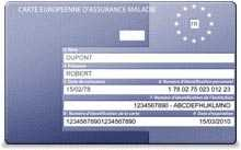 Carte Europeenne Dassurance Maladie Ceam.La Carte Europeenne D Assurance Maladie Ville De Fourmies