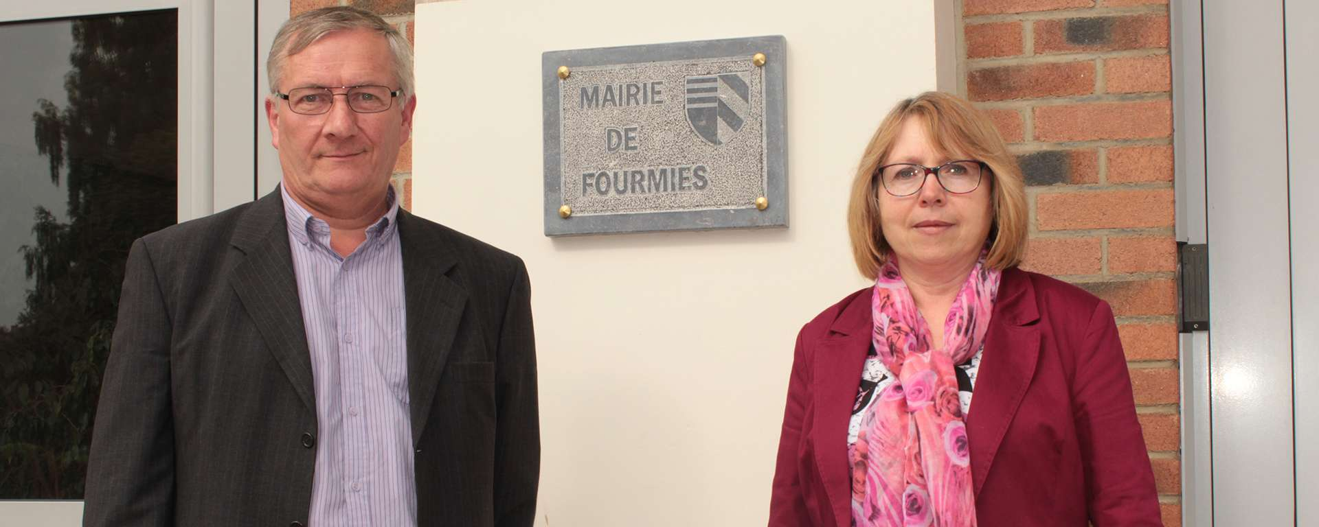Images site Mairie Fourmies