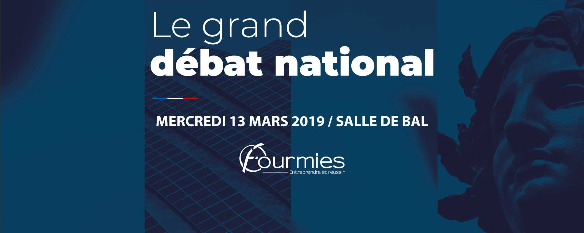 Le Grand Débat Nationale